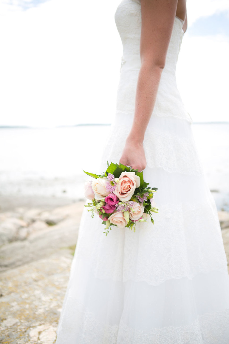 Bröllop-maj