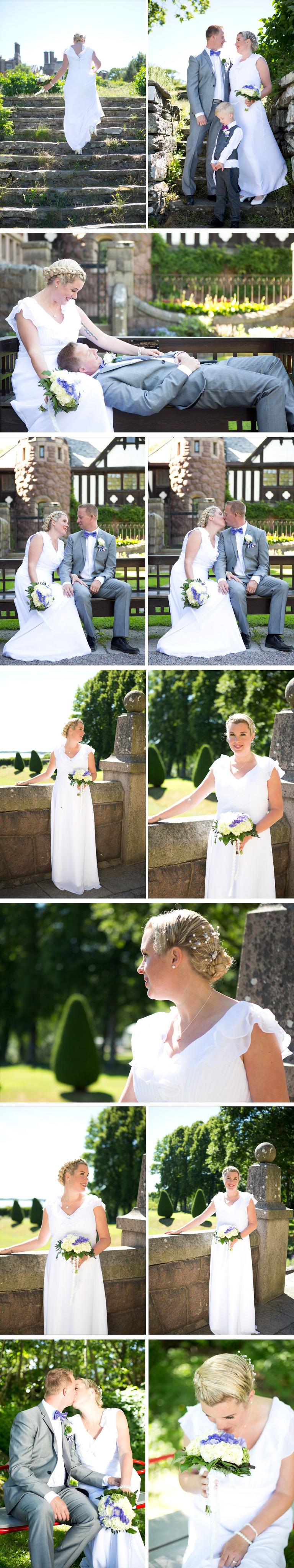 Bröllop Tjolöholm