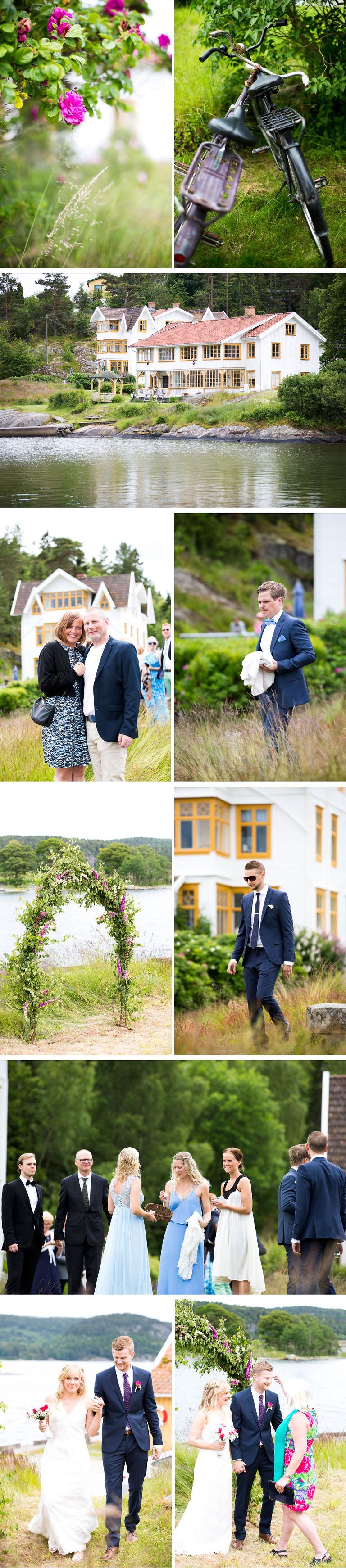 Bröllopstillingsön
