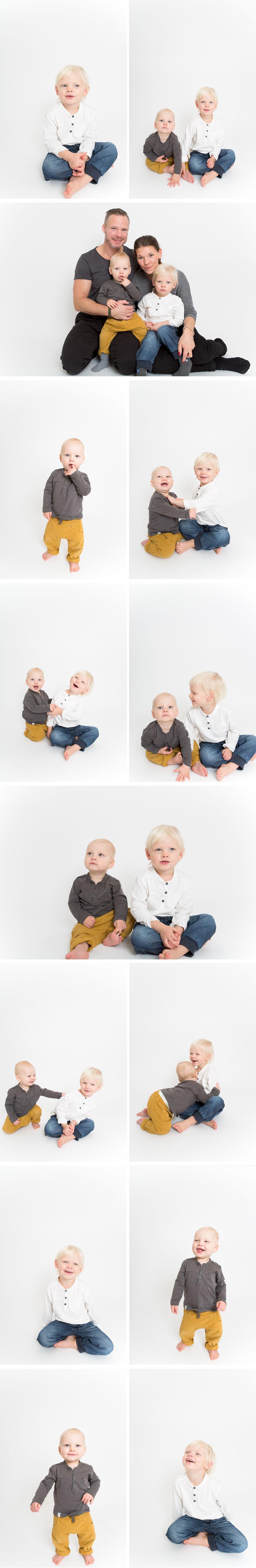 Tvåpojkar