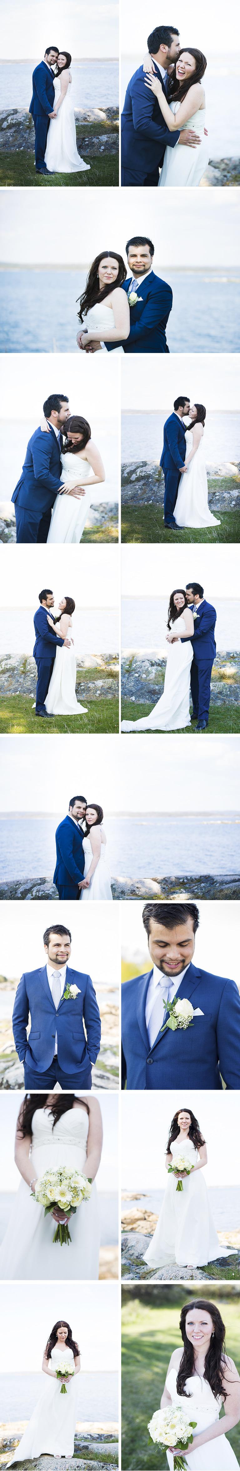 bröllopgottskär
